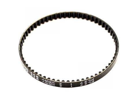 Xray Pur Reinforced Drive Belt Front 4.5x186mm (NT1)