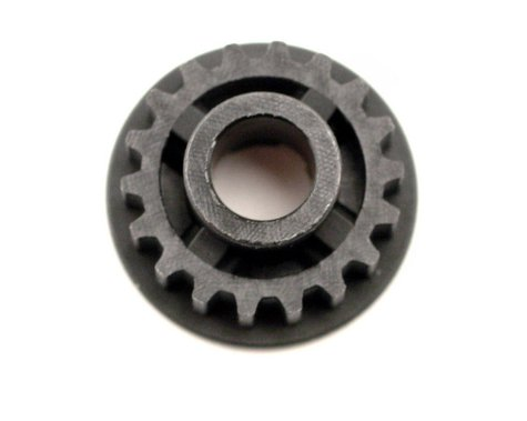 Xray Composite Belt Pulley 18T - 2-Speed-Side (NT1)