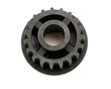 Xray Composite Belt Pulley 19T - Mid-Center (NT1)