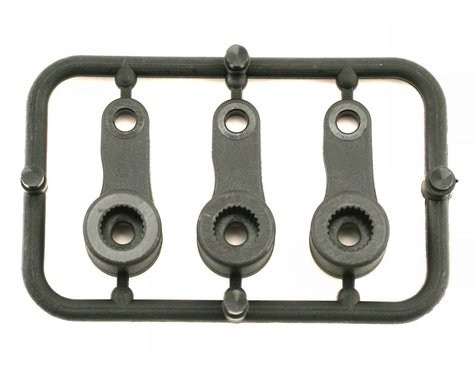 Xray Steering Servo Arms  Set (NT1)