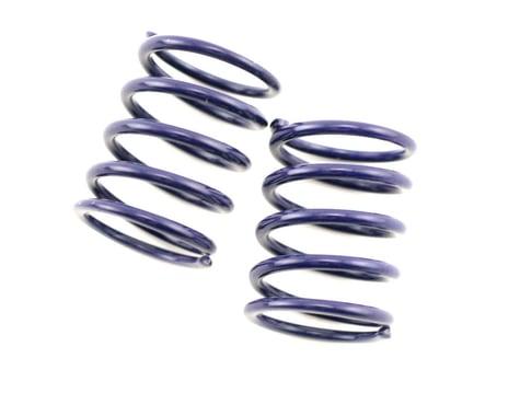 Xray Shock Spring Set D=1.7 (28.5lb - Soft/Medium) (Dark Blue) (2)