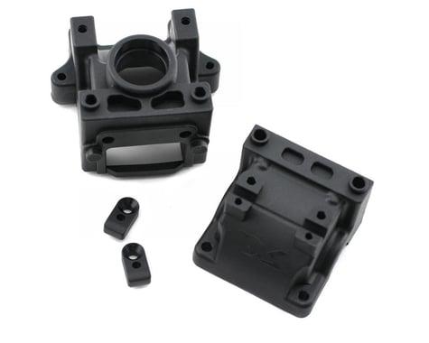 Xray Differential Bulkhead Block Set (Rear)