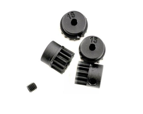 Xray Composite Pinion Set (13,14,15,16)