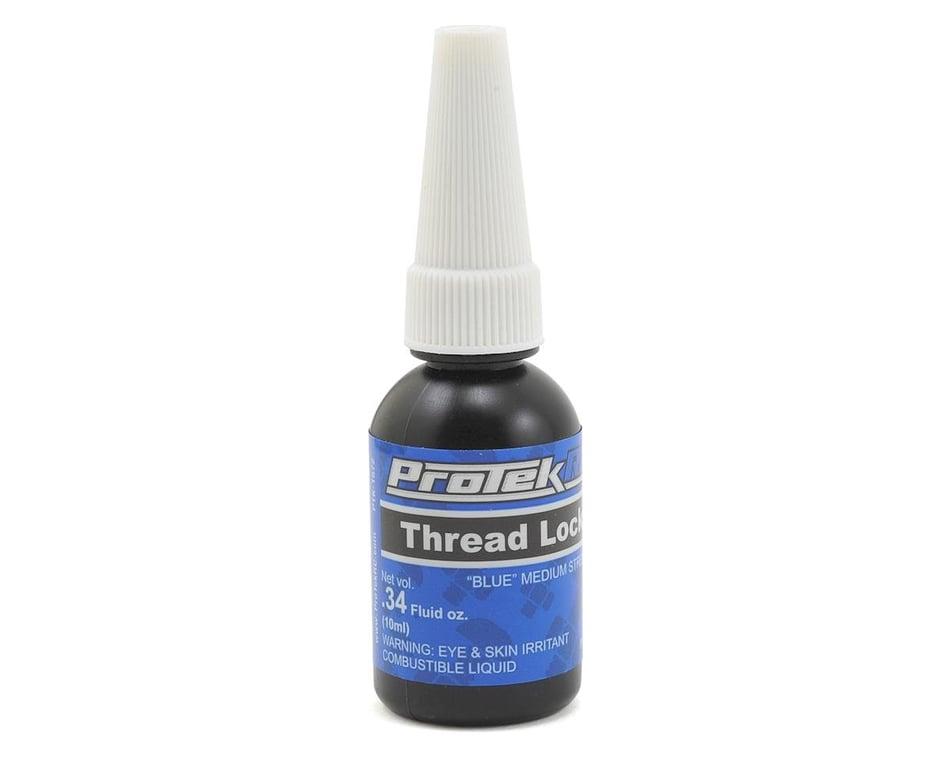 ProTek RC Blue Thread Lock (Medium)