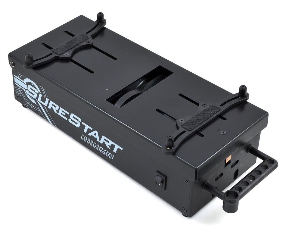 ProTek RC SureStart Professional 1/8 Off-Road Starter Box