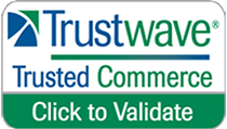 This site protected by Trustwave\'s Trusted Commerce program